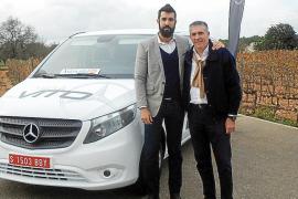 Autovidal presentó la nueva Mercedes Vito