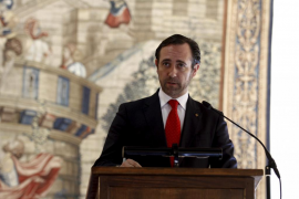 Bauzá espera que el Gobierno valore el «esfuerzo» de los ciudadanos de Balears