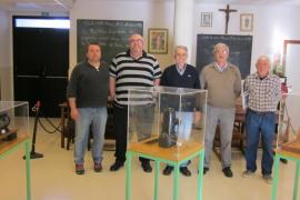 Lloret inaugura «L'escola dels nostres padrins»