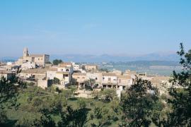 Embellecer el entorno de la iglesia de Maria de la Salut costará 74.600 euros