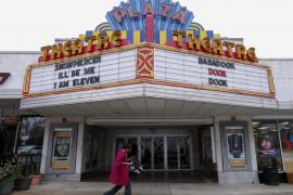 Sony da permiso a varios cines para estrenar la polémica 'The interview'