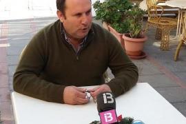 Bartolomé Bonafé abandona el PI de Calvià para regresar al PP
