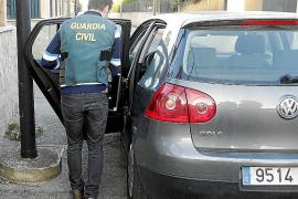 Detenido un magrebí por numerosos delitos en Alcúdia y Pollença