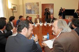 Agricultores y ganaderos de Balears recibirán 180 millones de ayudas europeas