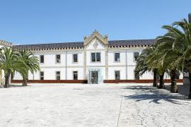 Tarragó presta el Museu del Calçat para una cena de élite y dar a conocer el espacio