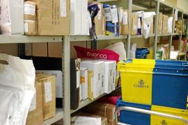 Los envíos de paquetería en Balears crecen un 25% esta Navidad por las ventas 'on line'