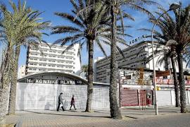 Los touroperadores alemanes aumentan la compra de hoteles durante este año en Mallorca