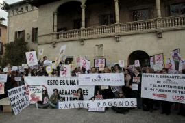 Declarado culpable el concurso de acreedores del grupo turístico Orizonia