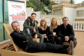 La comedia 'El nombre' retrata las «miserias humanas» en Trui Teatre