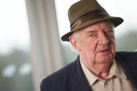 El actor David Ryall, Elphias Doge en 'Harry Potter', muere a los 79 años