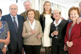 Comida de Navidad del Rotary Club Mallorca