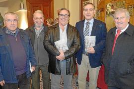 """Presentación del libro """"Els Metges de Sóller"""""""