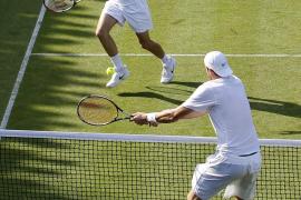 Wimbledon aguarda hoy el desenlace del partido más largo de la historia