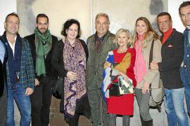 Exposición de obras de Josep Maria Sirvent