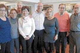 Encuentro anual de las Juventudes Antonianas
