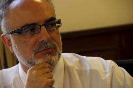 Manera contrató las obras de la sede de Salut que investiga el 'caso Bomsai'