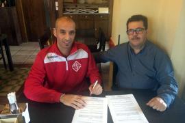 Vadillo renueva una temporada más con el Palma Futsal