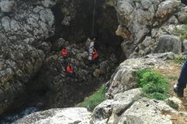 Confirman que la mujer hallada muerta en Porto Cristo no es la desaparecida el sábado en la zona