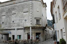 El Ajuntament de Pollença aprueba adquirir el cine Capitol