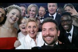 'Selfi', escogida la palabra del año