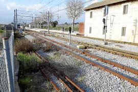 El Govern rectifica y buscará medidas para no cerrar la estación de s'Enllaç