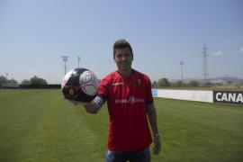 Agus admite que al Mallorca «no le salen los partidos»