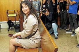 Vicens: «La propuesta del PP me parece propaganda electoral»
