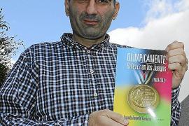 Fernando Fernández repasa la participació de Balears en los Juegos Olímpicos