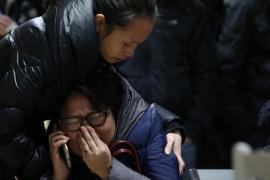 Tragedia en la fiesta de Año Nuevo en Shanghái, que acaba con 35 muertos