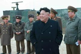 Kim Jong-un, abierto a reunirse con la presidenta de Corea del Sur