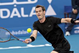Murray vence a Feliciano López y se enfrentará a Nadal en semifinales