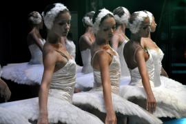 El Ballet de Moscú regresa estas fiestas al Auditorium de Palma con un programa doble