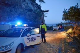 Rescatan a dos jóvenes bloqueadas junto a un acantilado en Andratx por culpa del GPS