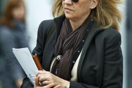 La defensa de la Infanta presenta un recurso por la apertura del juicio oral