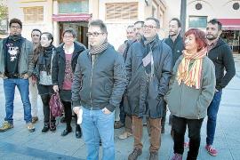 Carlos Saura liderará Podemos en Palma