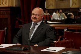 El ex conseller Cardona dimite como diputado por el 'caso Scala'