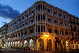 El hotel Montesol de Eivissa cierra tras 81 años de historia