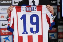 Torres: «Irme fue muy duro, gané títulos pero siempre me faltaba algo»