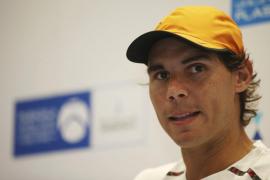 Nadal: «Es una temporada nueva, un nuevo desafío y una nueva motivación»