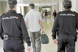 Hasta 143 extranjeros residentes en Baleares, expulsados en 2014