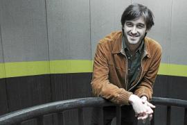 El mallorquín Álvaro Torres protagoniza el último videoclip de David Bisbal