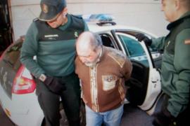 Prisión sin fianza para el autor del tiroteo de sa Pobla