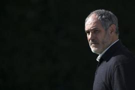 El FC Barcelona destituye a Zubizarreta como director deportivo