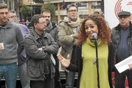 Guanyem convoca a MÉS,  Podemos y EU y se ofrece a mediar para un acuerdo