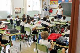 Los colegios empiezan 2015 con dificultades por la deuda del Govern