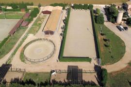 Un clan gitano ocupa un rancho en s'Aranjassa de dos millones de euros