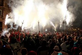 Las Festes de Sant Sebastià durarán cinco días más que en 2014