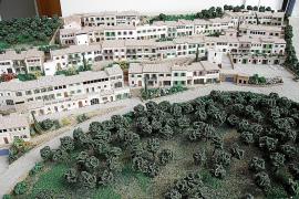 EU exige al Ajuntament de Escorca que renuncie a urbanizar Es Guix