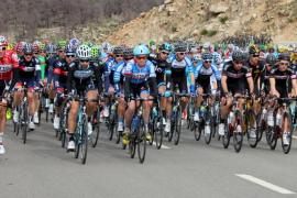 La XXIV Challenge Ciclista a Mallorca recorrerá 657 kilómetros en 4 etapas