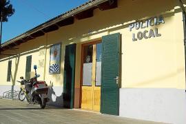 La Policía Local de sa Pobla demanda al Ajuntament por el impago de los complementos